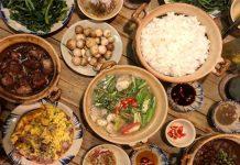 Tìm hiểu nền ẩm thực Việt Nam đặc sắc